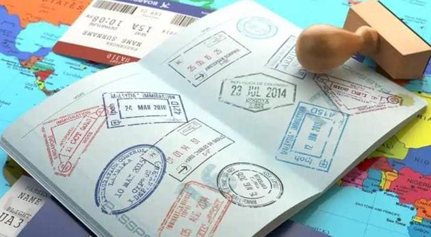 The government has decided to increase the validity of e-tourist and e- business visas from 60 days to one year with multiple entries.(File photo for representation)
