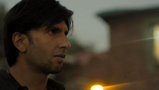 Gully Boy movie review: Ranveer Singh plays a street rapper named Murad in director Zoya Akhtar's new film.