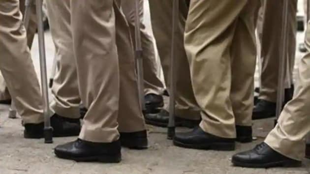A local police team that reached the spot tried to control the mob but was outnumbered.(File Photo)