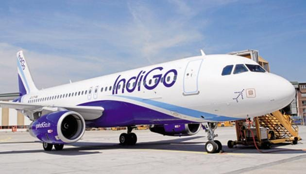An Indigo spokesperson, however, said the airline has not cancelled any additional flights other than the schedule cancellations.(File Photo)