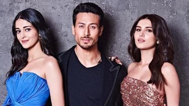 Tiger Shroff, Ananya Panday and Tara Sutaria will feature in Karan Johar's Student of the Year 2.