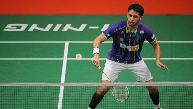 File picture of Parupalli Kashyap(Getty Images)