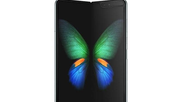 Samsung Galaxy Fold: 5 things you need to know about the foldable phone