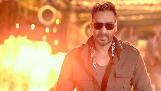 Total Dhamaal movie review: Ajay Devgn has become a byword for mediocrity.