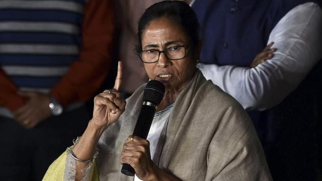 Banerjee urged people not to pay heed to provocations meant to create differences among them and stay united.(PTI)
