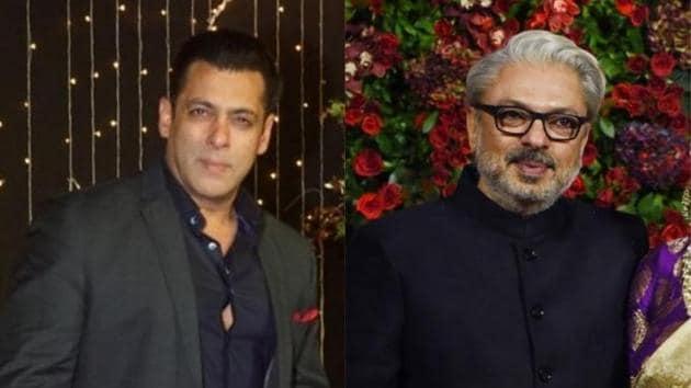 Salman Khan to star in Sanjay Leela Bhansali's next directorial venture.
