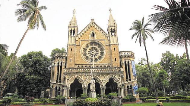 File Photo of University of Mumbai