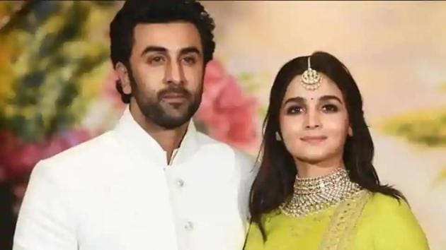 Ranbir Kapoor and Alia Bhatt were spotted leaving together for Switzerland where they will attend a pre-wedding bash for Akash Ambani.