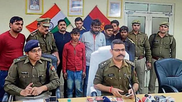 The accused owed Rs 50,000 for rent to the victim, the police said.(Sourced)