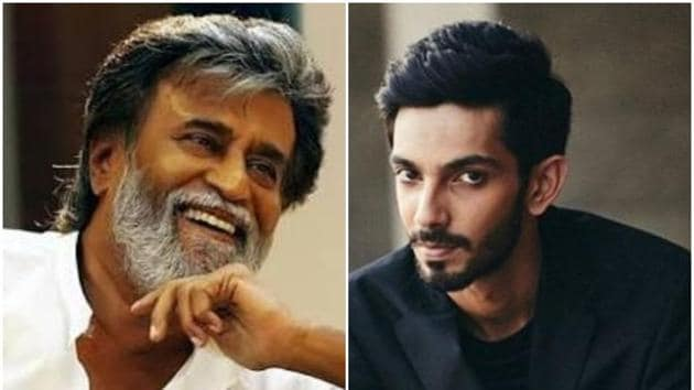 Anirudh Ravichander's music for Rajinikanth starrer Petta had come up for much praise.(Instagram)