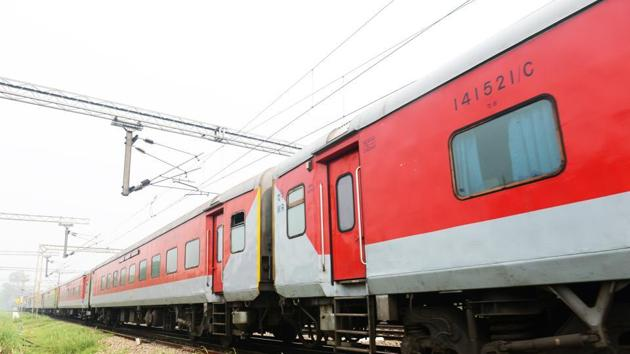 RRB Railway Group D results 2018-19 ; The Railway Recruitment Board will declare the results of RRB group D written exam 2108 in February 2019.(HT file)