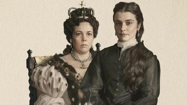 The Favourite movie review: Olivia Colman, Rachel Weisz and Emma Stone star in director Yorgos Lanthimos' Oscar-winning film.