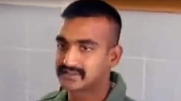 Indian Air Force (IAF) Wing Commander Abhinandan Varthaman has been a fighter pilot for 16 years and is the son of a decorated and senior officer of the air force.(Facebook | Abhinandan Varthaman)