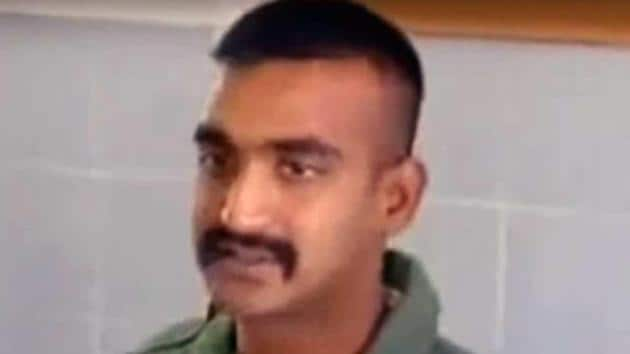 """Indian Air Force pilot Wing Commander Abhinandan Varthaman will be released by Pakistan as a """"gesture of peace"""" through the Wagah-Attari joint check-post on Friday.(Facebook)"""