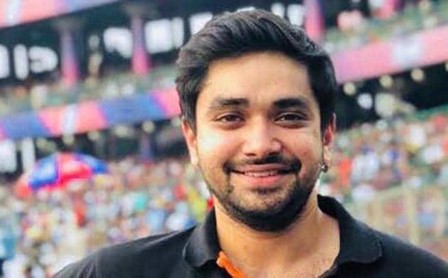Gaurav Mehta, co-founder of Quidich Innovations.(HT/PHOTO)
