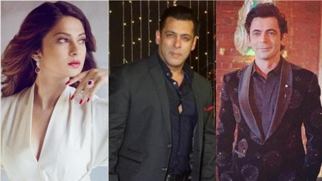 Salman Khan expected to judge Nach Baliye 9 while Jennifer Winget and Sunil Grover will host the show.