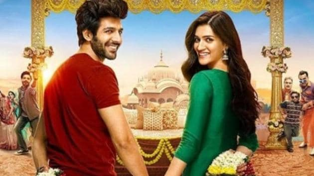 Luka Chuppi opened at Rs 7.50 crore as per early estimates.