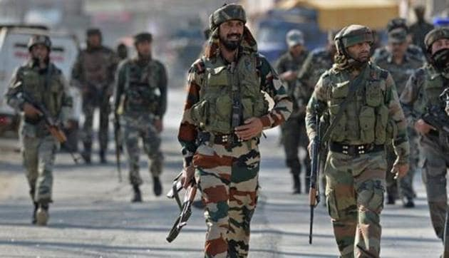 The Pulwama attack cascaded into a major cross-border tension between India and Pakistan after the Jaish-e-Mohammad (JeM) claimed the attack, and New Delhi responded with an Indian Air Force strike on the JeM's largest terror camp within a fortnight.(AFP)