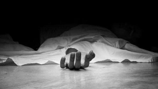 Gurugram construction worker dies in freak accident. (Representative Image)(Getty Images/iStockphoto)