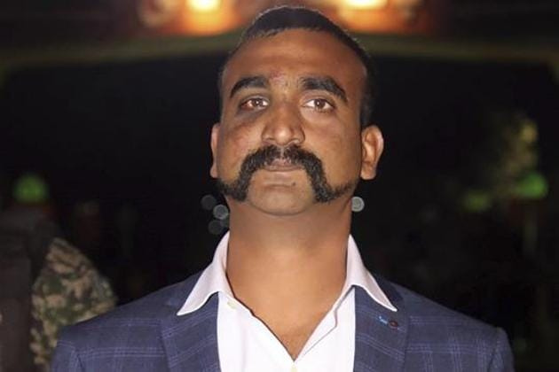 Indian Air Force pilot, Abhinandan Varthaman, after being released from Pakistani custody. In a climate of uncertainty and open hostility between nations, the Geneva Conventions play an important role in tempering the aggression of war with a touch of compassion(PTI)