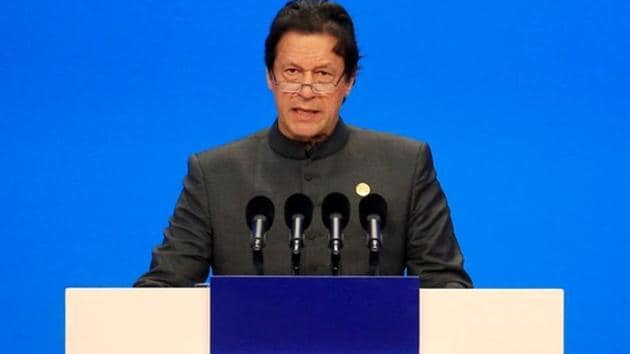 """During a recent meeting, authorities reported to Pakistan PM Imran Khan that terror financing is a serious issue from a global perspective, and it is in Pakistan's interest to """"put its house in order"""".(Reuters/File Photo)"""