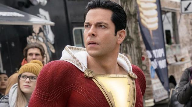 Zachary Levi's Shazam takes the DCEU into a new direction.