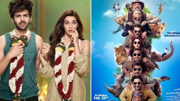 Luka Chuppi and Total Dhamaal before that have been the recent successes in Bollywood.