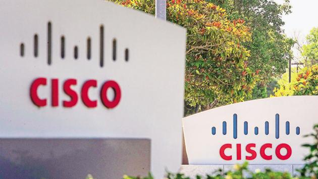 The affidavit alleges that Cisco wired approximately $ 6.5 million to one of these entities and approximately $ 2.8 million to another.(Bloomberg)