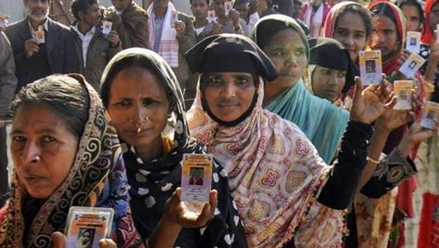 Lok Sabha Elections 2019: All you should know about Assam(PTI)