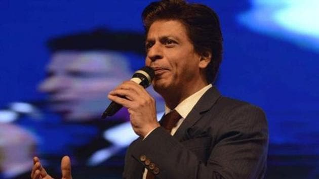The Government Railway Police (GRP) had lodged an FIR against Shah Rukh Khan in 2017 on the complaint of a railway vendor, Vikram Singh, under different sections of the Indian Penal Code(IANS)
