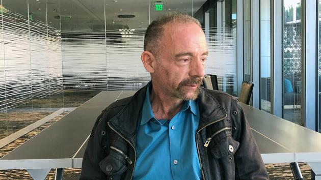 """Timothy Ray Brown, also known as the """"Berlin patient,"""" is the first person to be cured of HIV infection.(AP)"""