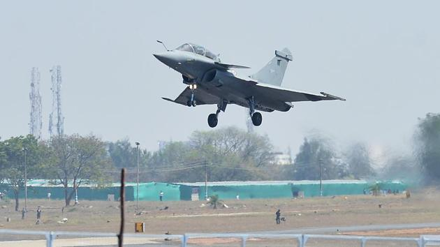 """Attorney General K K Venugopal claimed the Rafale documents were not stolen from the defence ministry. What he meant in his SC submission was that petitioners used """"photocopies of the original"""" papers, deemed secret by the government.(AFP)"""