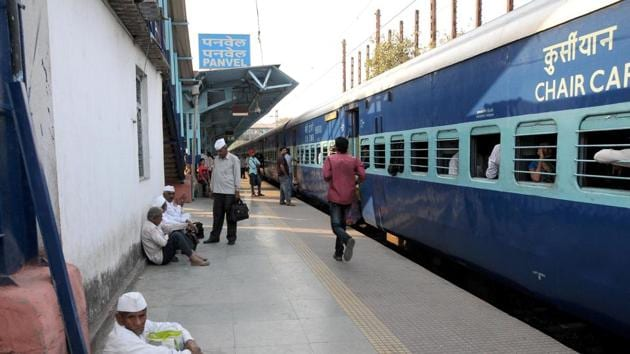 RRB Group D : The railway recruitment boards (RRB) on Sunday released the candidate wise question paper along with the candidate response with final key of RRB Group D examination.(HT file)