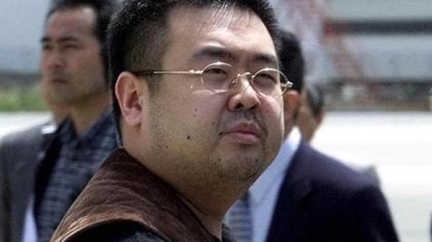 Kim Jong Nam was the eldest son in the current generation of North Korea's ruling family. He had been living abroad for years but could have been seen as a threat to North Korean leader Kim Jong Un's rule(AP)