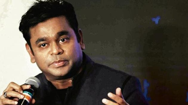 AR Rahman is currently finishing his debut film, Le Musk.
