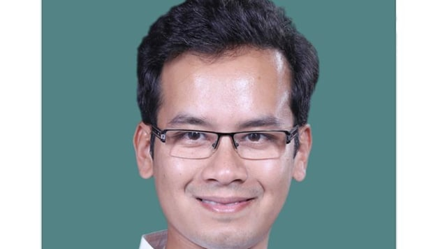 The Congress had decided to field Gaurav Gogoi once again from the Kaliabor Lok Sabha seat in Assam.(HT Photo)