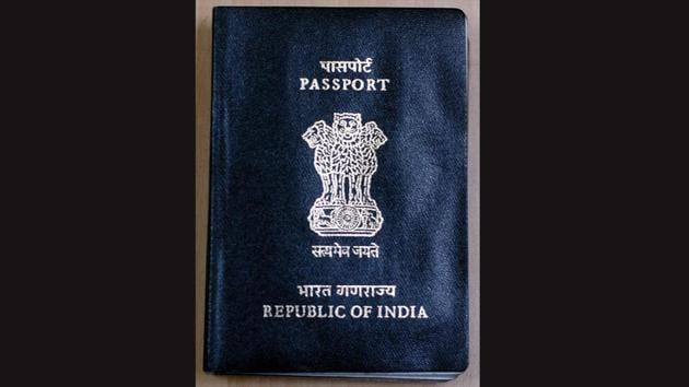 The Jalandhar and Amritsar regional passport offices are among the 12 passport offices in India that will get the smart chip passport facility under the first phase of the project to revamp passports. Other regional offices to get the facility in the first phase are Chandigarh, Jammu, Kolkata, Mumbai, Pune, Delhi, Ahmadabad, Bangalore, Bareli and Bhopal. (HT Archive)