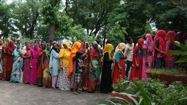 Lok Sabha Elections 2019: Constituency Watch of Aurangabad, Bihar(HT)