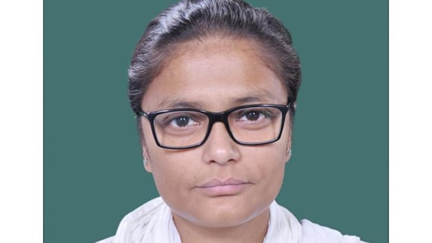 Sushmita Dev of the Congress is the sitting Lok Sabah MP from Silchar in Assam.(HT PHOTO)