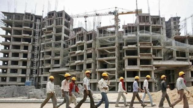 Labour migrants do not only construct buildings, sweep floors, clean trucks, sew clothes and deliver goods. Their movement across the country makes the idea of India a concrete reality for the majority of her poor and impoverished populations.(REUTERS)
