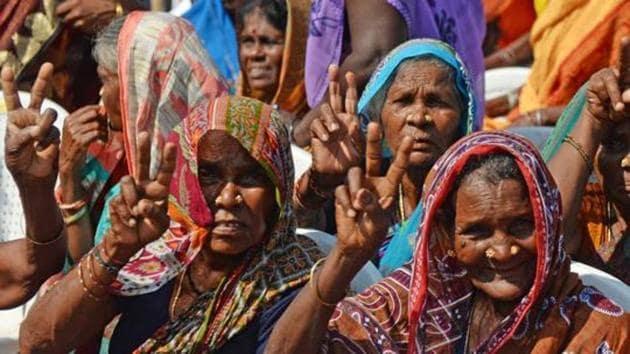 Lok Sabha Elections 2019 constituency watch of Nawada , Bihar(AFP)