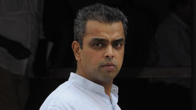 Former Maharashtra chief minister Sushilkumar Shinde, and Mumbai Congress leaders Milind Deora (pictured) and Priya Dutt are among the first candidates announced by the Congress for the state.(File Photo)