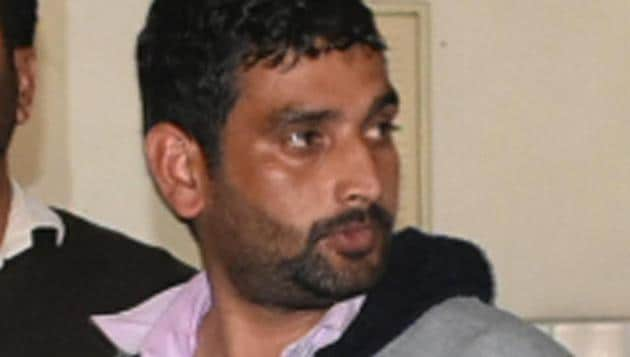 Ram Kumar(HT Photo)