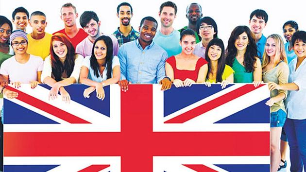 Increasing the post-study work period and making it easier for Indian and non-EU students to find work, are among the new plans unveiled by the Theresa May government on Saturday.(HT Photo)