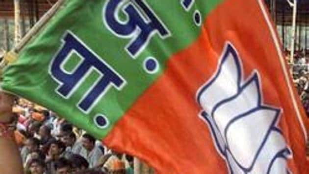 The Bharatiya Janata Party (BJP) has held Darjeeling, one of the 42 Lok Sabha constituency in West Bengal, for the last two terms.(PTI file photo)