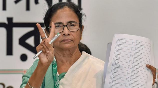 Reserved for Scheduled Caste candidates, Jalpaiguri Lok Sabha seat was won by Trinamool Congress' Bijoy Chandra Barman in the 2014 Lok Sabha election.(PTI file photo)
