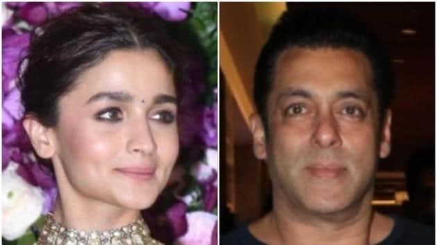 Sanjay Leela Bhansali's Inshallah, starring Salman Khan and Alia Bhatt, was initially rumoured to be a sequel to Hum Dil De Chuke Sanam.