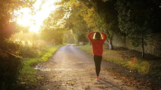 Fitness trends 2019: What I think about when I must go running(Unsplash)