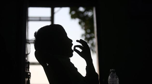 Even as the number of tuberculosis-related deaths in the city has declined over the past three years, an ongoing global study found nearly 40% of the tuberculosis (TB) patients in its Mumbai sample were infected with a drug-resistant form known as the Beijing strain. HT Photo by Kalpak Pathak(Hindustan Times)
