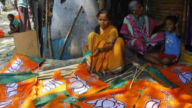 Lok Sabha Elections 2019: Mahasamund constituency, Chhattisgarh(Sarangadhara Bishoi)